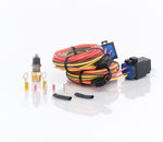 Wiring Harness Kit for Dual Electric Fans 210 Degree Be Cool Radiator