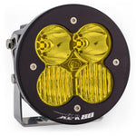 LED Light Pods Amber Lens Spot Each XL R 80 Driving/Combo Baja Designs