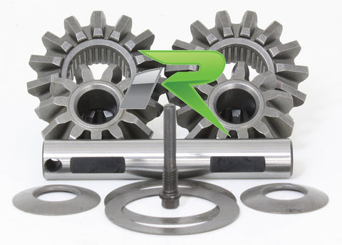 Revolution Gear and Axle Open Internal kit for GM 8.6 Inch 99-2000.5 30  Spline Revolution Gear