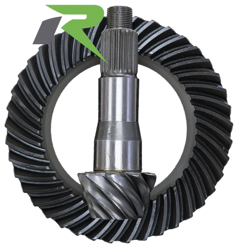 D35 (200MM) Rear JL Ring and Pinion 4.88 Ratio Revolution Gear