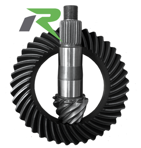 D44 (220MM) Rear JL Ring and Pinion 5.13 Ratio Revolution Gear