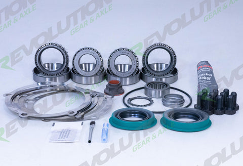 Ford 9.75 Inch Master Rebuild Kit 2008-2010 Models Revolution Gear