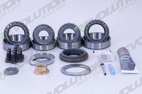 D44 Reverse 2007-18 JK Front Master Overhaul Kit Revolution Gear