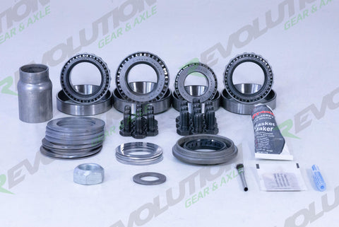D60 Master Overhaul Kit (2 Pinion Seals) Revolution Gear