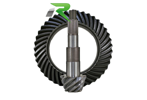 Nissan H233B Reverse Front Gear 4.88 Ratio Ring and Pinion Set-Overseas Only Revolution Gear Revolution Gear and Axle