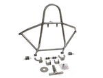 Jeep Rear Tire Carrier Swing Down Boulder Series 76-86 Jeep CJ-7 Steel Bare Kit GenRight