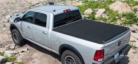 "AEV Tonneau Cover - 6' 4"" Bed"