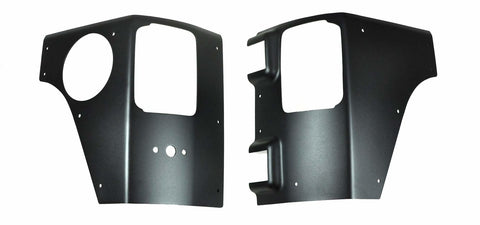 JK Corner Guards - 2 Door