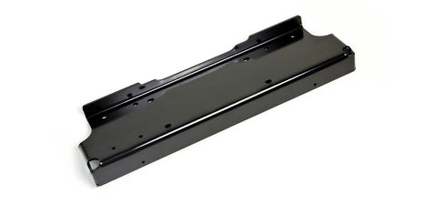 JK Winch Mount - AEV Bumper