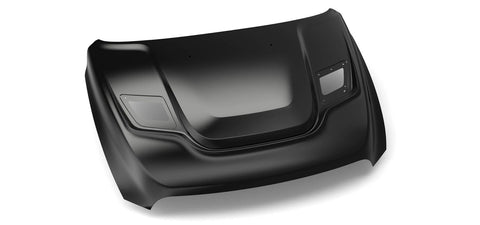 AEV Heat Reduction Hood