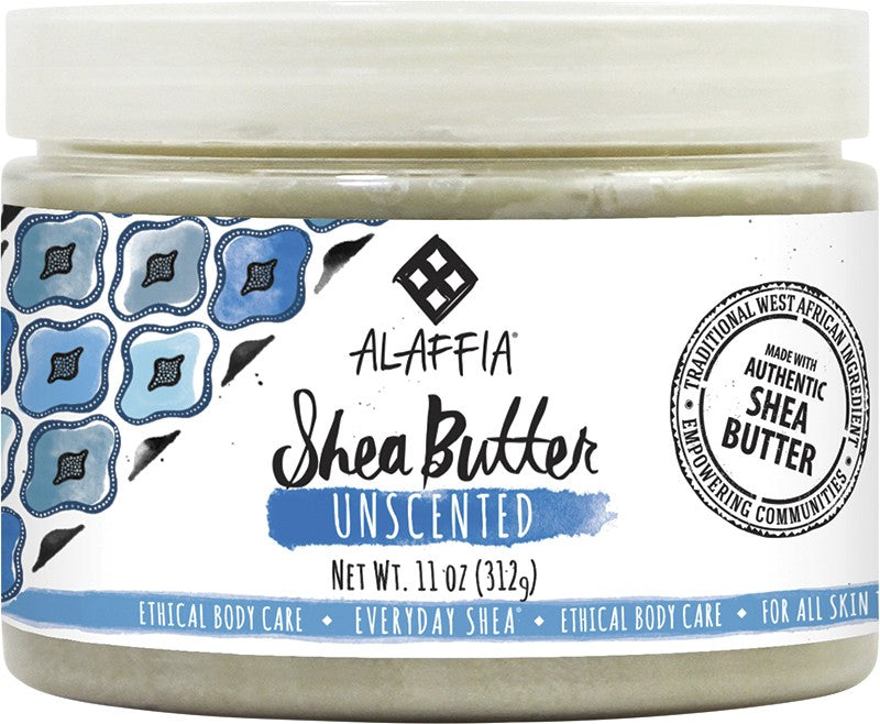 ALAFFIA EVERYDAY SHEA BUTTER 312G