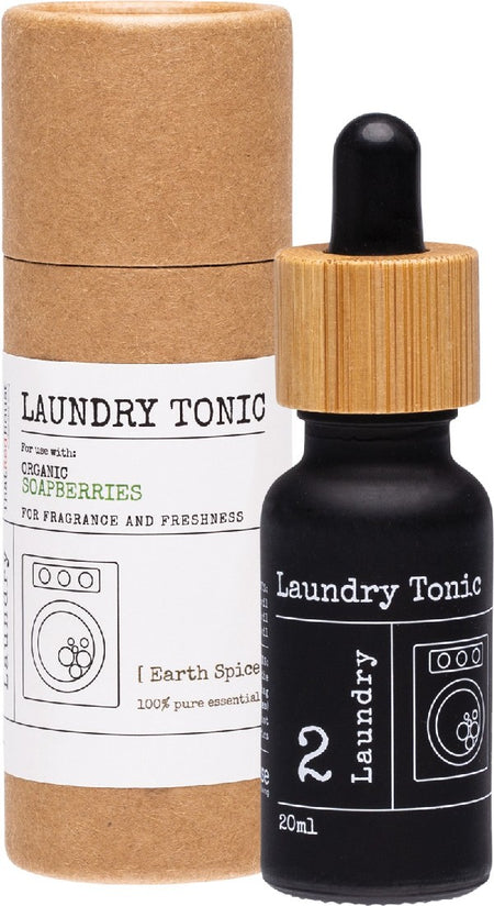 THAT RED HOUSE LAUNDRY TONIC EARTH SPICE 20ML