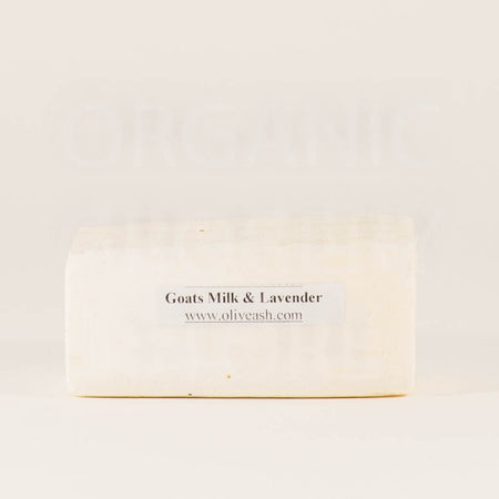OLIVE&ASH SOAP LAVENDER LOOSE