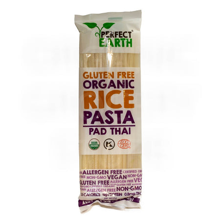 PERFECT EARTH RICE PAD THAI NOODLES 225G