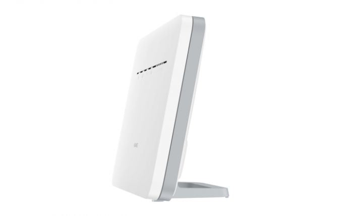 B316 LTE (4G) WiFi Router