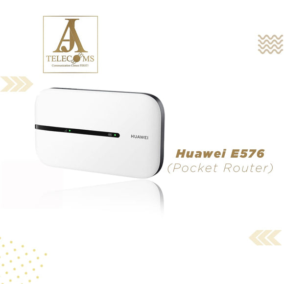 Huawei E5576 (Pocket Router)