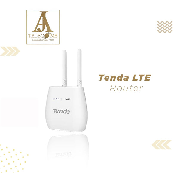 Tenda 4G680 LTE Router