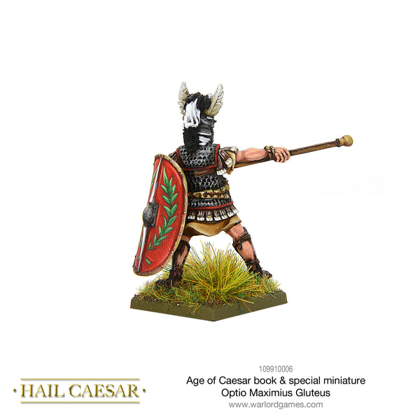 Age of Caesar - Hail Caesar supplement