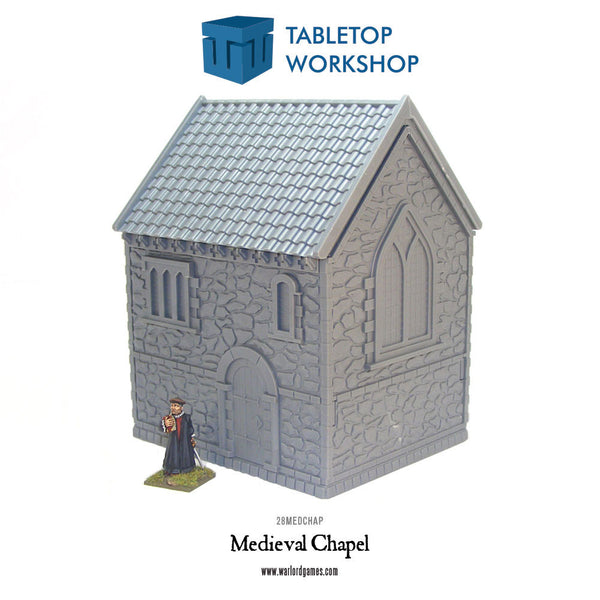 Medieval Chapel
