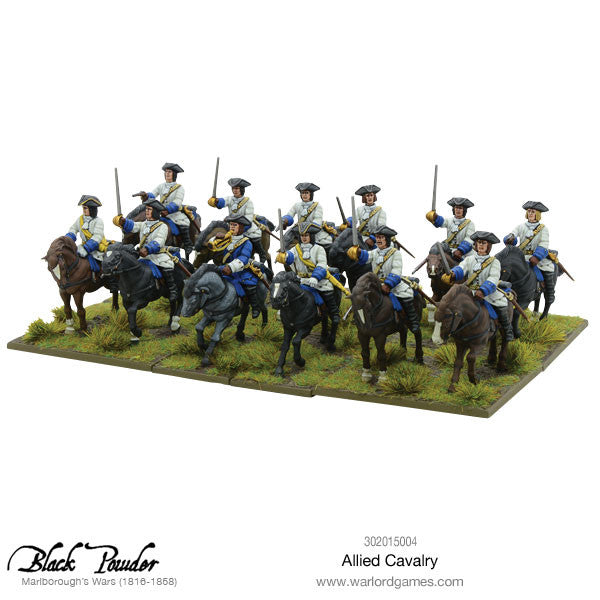 Grand Alliance Cavalry Brigade