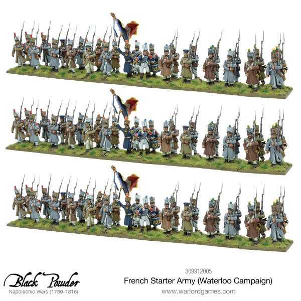 Peninsular Campaign Rollenspiele & Tabletops Napoleonic British Starter Army