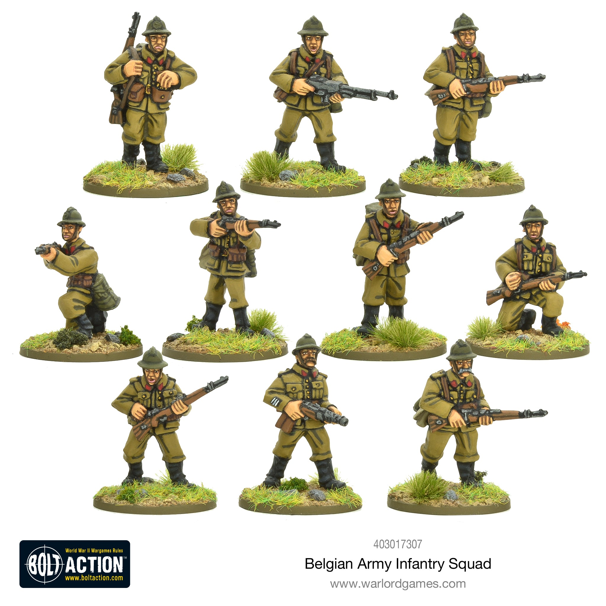 Bolt action squad bases of dating