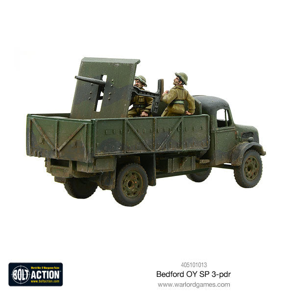 Bedford OY SP 3-pdr