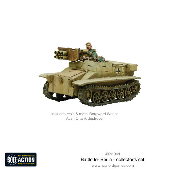 Germany - Warlord Games