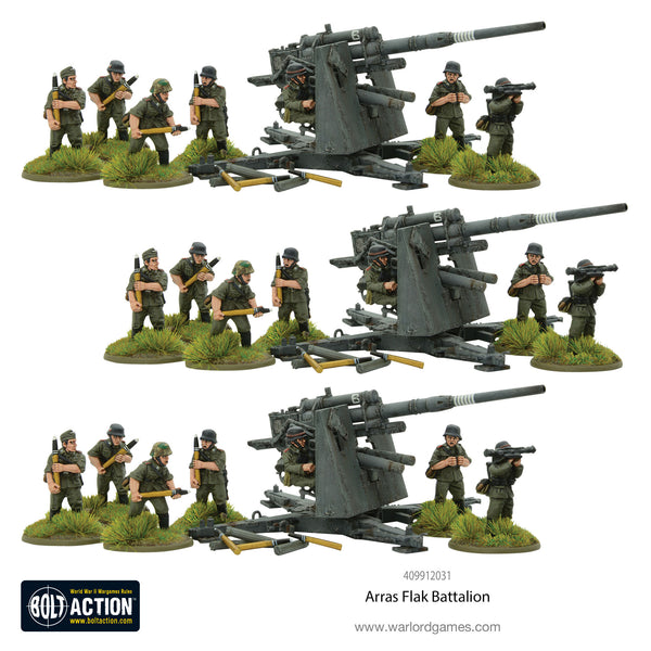 Arras Flak Battalion