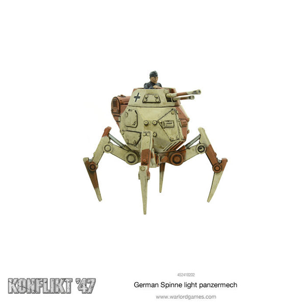 Spinne Light Panzermech