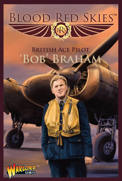 Bristol Beaufighter Ace: 'Bob' Braham