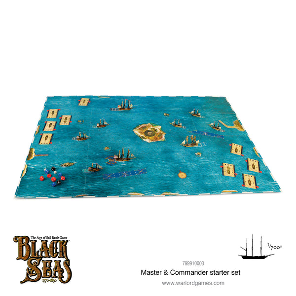 Black Seas Gold Edition