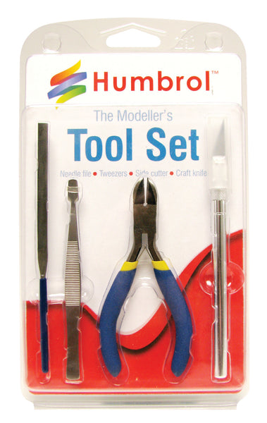 The Kit Modeller's Tool Set Small