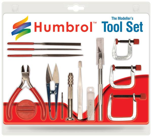 The Kit Modeller's Tool Set Medium
