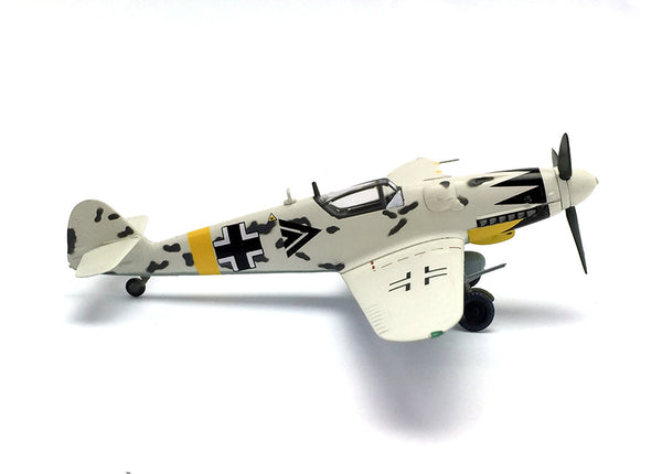 BF109G-6 Hungary (Winter 44/45)