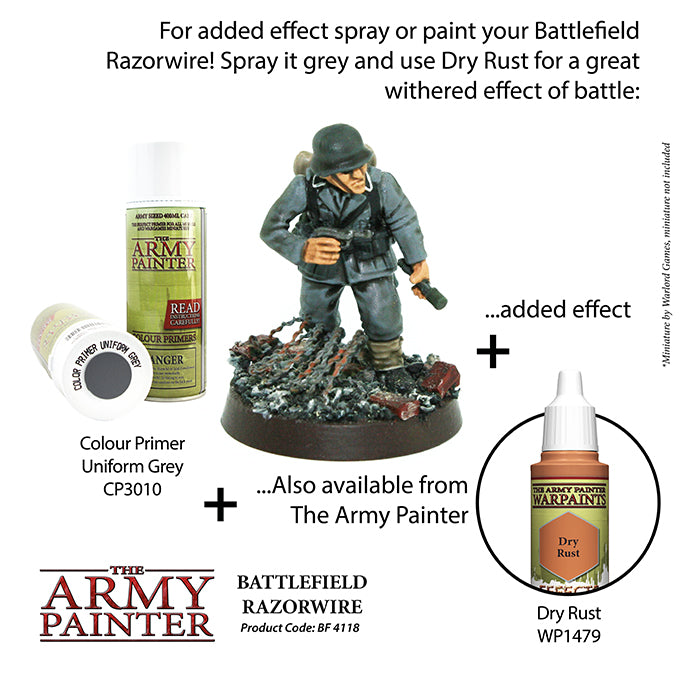 Army painter - Warlord Games