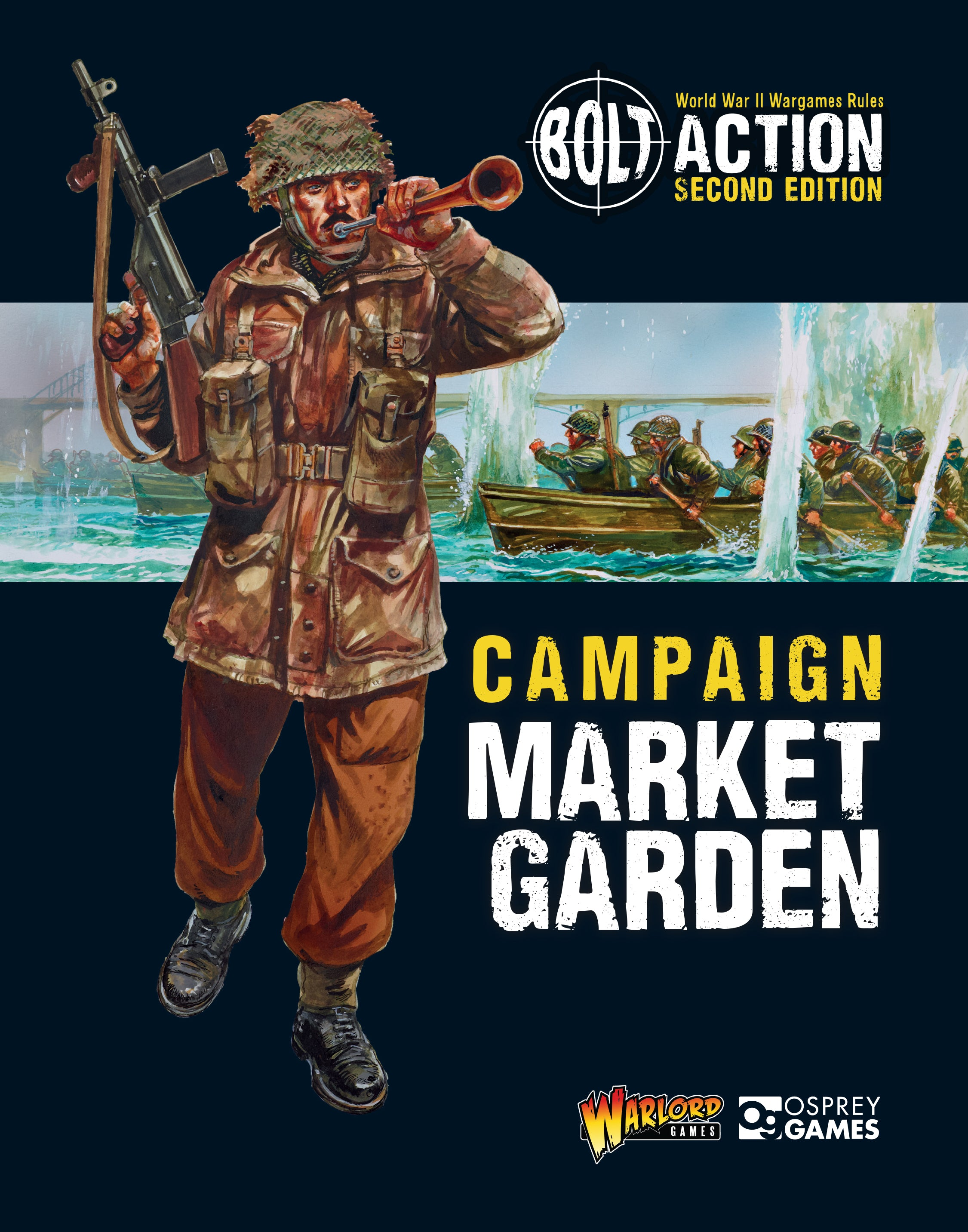 Operation market garden ebook warlord games operation market garden ebook fandeluxe Images