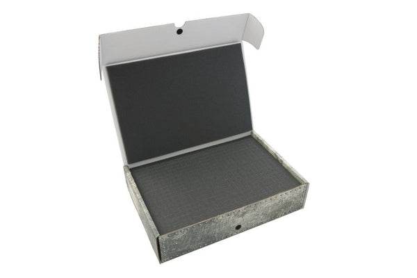 Safe N Sound Box with 68 mm raster foam