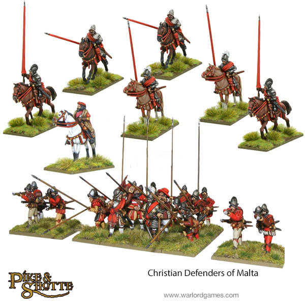 Christian Defenders of Malta