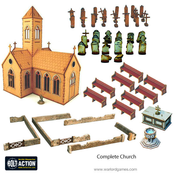Complete Church
