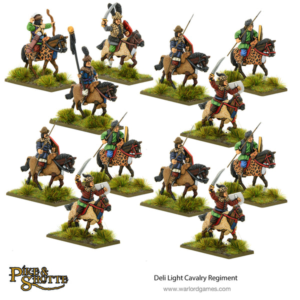 Deli Light Cavalry Regiment