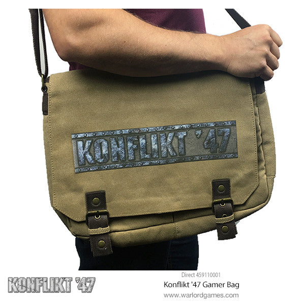 Konflikt '47 Gamer Bag