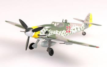 Bf109G-10 1945 Germany