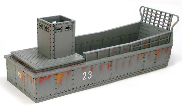 WW2 LCM Landing Craft