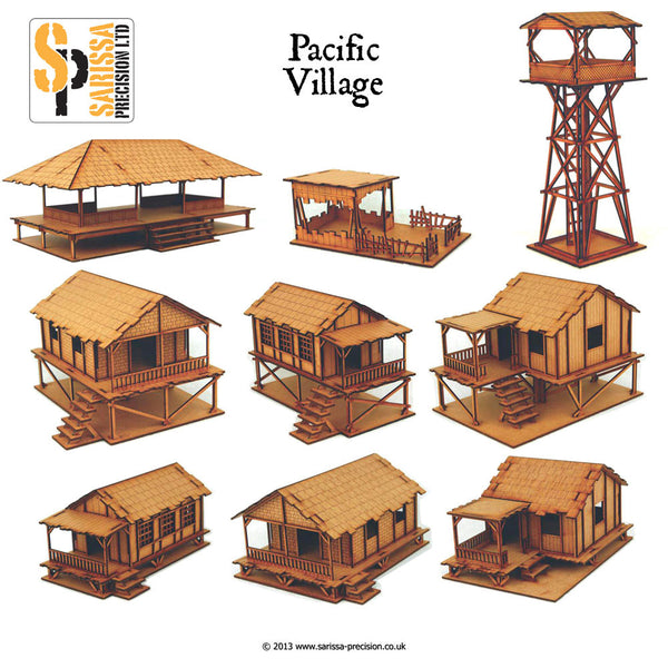 Pacific Village Deal