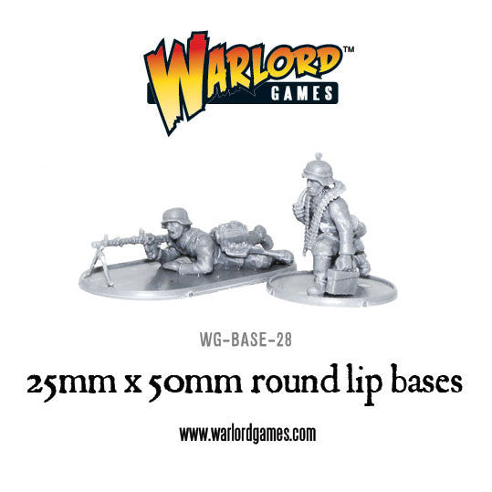 recherche plus socle Warlords games WG-BASE-28-25x50-round-bases-b