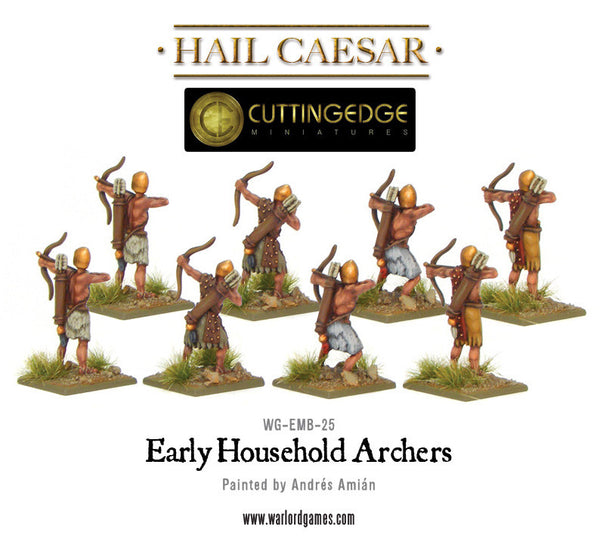Early Household Archers