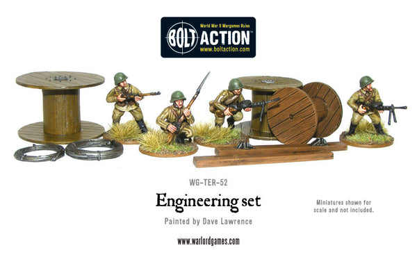 Engineering set