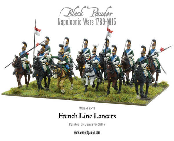 Marshal Ney's Cavalry Division