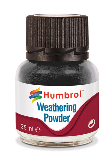 Weathering Powder 28ml Black